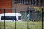 Blast at Brussels crime lab, no casualties