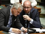Government gains Parliament's confidence following a tense week