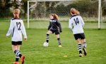 Uefa launches drive to boost girls' football participation in Europe