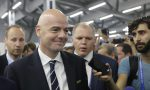 Gianni Infantino faced investigation by Fifa ethics committee for alleged malpractice