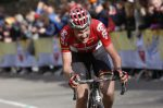 Tim Wellens becomes the first Belgian to drop out of the Tour de France