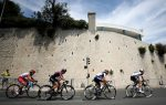 Women could cycle the Tour de France route, so why give them La Course?