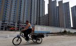 IMF warns China over 'dangerous' growth in debt