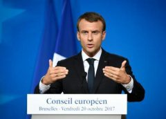 European summit – American isolationism makes European unity more necessary