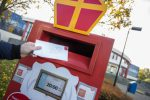 Presents from Santa Claus: average bill of €150 per family