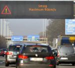 Pressure from civil society on better air quality in Brussels