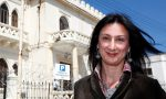 Three men charged with Daphne Caruana Galizia's murder