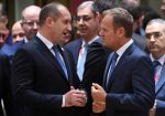 Bulgarian president vetoes anti-corruption law demanded by Brussels