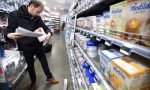 Lactalis to withdraw 12m boxes of baby milk in salmonella scandal