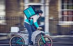 Deliveroo added 29 million euros to the economy in a year