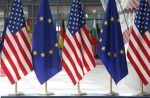 "EU ""ready to react"" if US imposes trade restrictions"