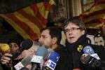 Puigdemont case to be taken to the European Court of Human Rights