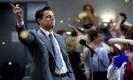Wolf of Wall Street producers to pay $60m to US government