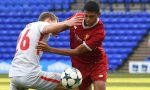 Uefa rebuked for dropping Rhian Brewster racism claim against Spartak captain