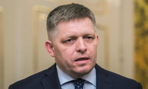 Slovakia's PM ready to resign amid journalist murder scandal