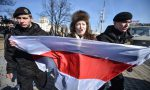 Protesters arrested in Belarus during opposition rally