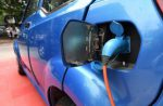 New convention on used electric, hybrid car batteries