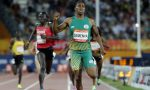 New IAAF testosterone rules could slow Caster Semenya by up to seven seconds