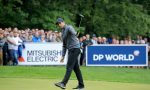 Wentworth wizard Rory McIlroy charges three shots clear of the field
