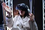 New technology offers heightened virtual-reality experience and more