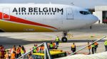 Take-off time for Air Belgium