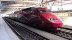 Thalys launches summer route between Brussels and Bordeaux in 2019