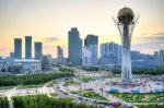 One of the world's youngest capitals, Astana, celebrates its 20-year anniversary