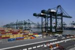 A supreme first semester for the port of Antwerp