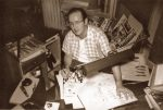Steve Ditko, co-Creator of Spider-Man, has died on the 29th of June.