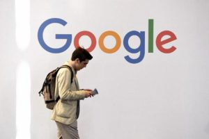 The EU has imposed a record 4.34 billion euros in Google