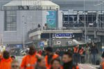 The bomb was safely dismantled at Brussels airport
