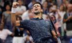 Novak Djokovic handles Kei Nishikori to set up delicious Del Potro showdown