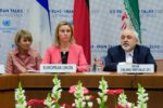 Legal status of EU payment mechanism for trade with Iran still unclear