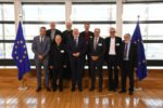 Religious leaders in Europe share a common vision