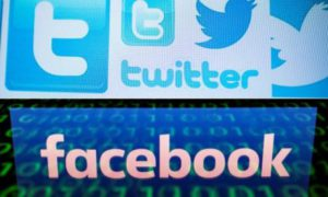 Combating misinformation: Facebook, Twitter and EC put forward their road map