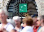 BNP Paribas Fortis to transfer 1.9-billion-euro dividend to its French mother company