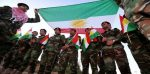 Kurds in Syria abandoned by EU and US