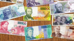 Have you got any Belgian franc banknotes left?