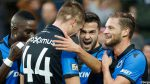A convincing win for Club Brugge