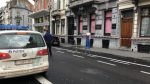 Man opens fire with machine gun at restaurant on Avenue Louise in Brussels