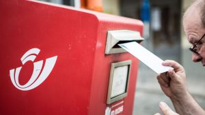 3,000 post boxes to be scrapped