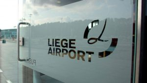 Alibaba to invest in logistical hub in Liège