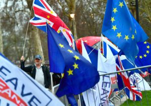Crucial vote on Brexit in British parliament after EU assurances