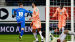 Wins for AA Gent and Excel Mouscron