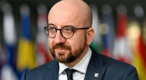 "Brexit: ""The ball is now more than ever in the British court"" says Charles Michel"
