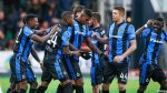 Victories for RSC Anderlecht and Club Brugge