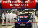 Honda confirms the closure of its Swindon plant in 2021
