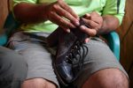 Belgium's shoemakers, a dying breed