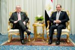 Historical EU-Arab summit without concrete results