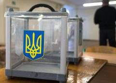 Parliamentary Elections in Ukraine: Four Political Parties to Enter the New Parliament